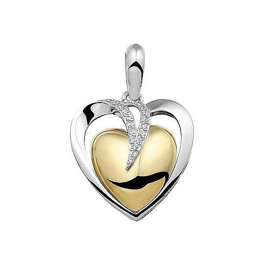 110 SB Zilver goud