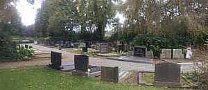begrafenis regelen met UGNA uitvaartzorg