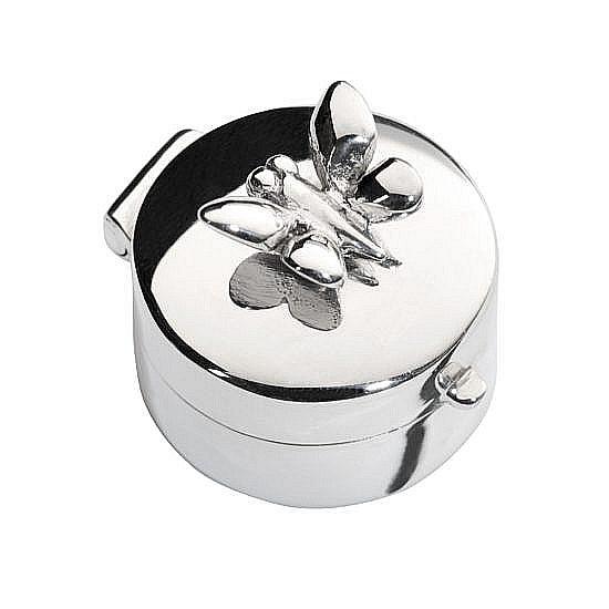 501 SV Silver mini urn