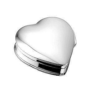 504 S Zilver mini urn