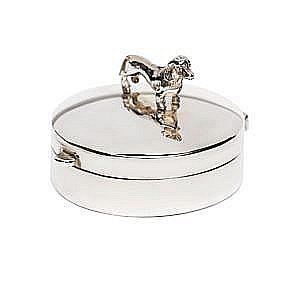 505 SS Zilver mini urn